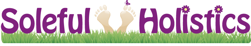Soleful Holistics - Reflexology logo
